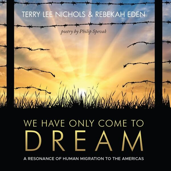Cover art for We Have Only Come to Dream...
